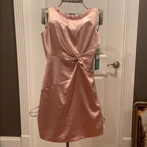 NWT Designer Scarlett Cocktail Dress